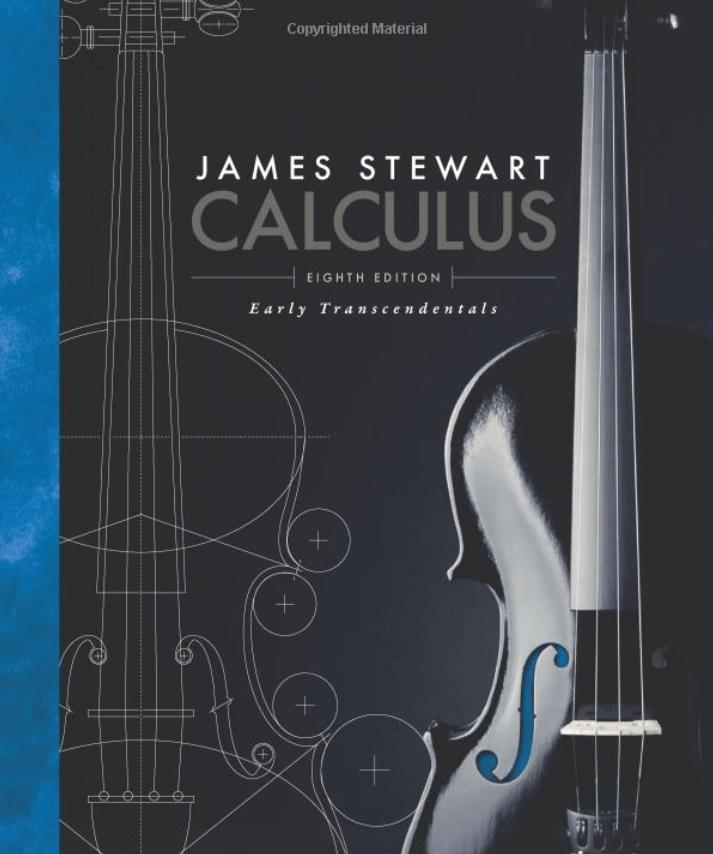 Calculus Stewart