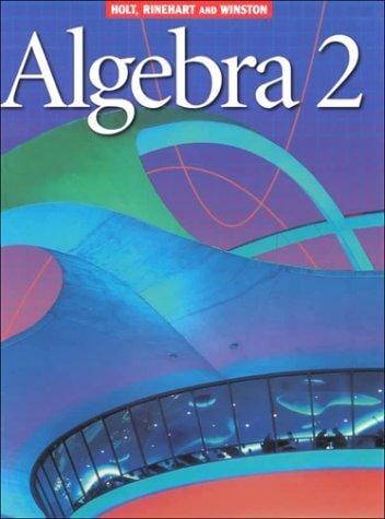 algebra 2.4