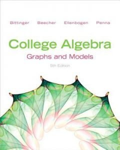 College Algebra Tutoring 92648