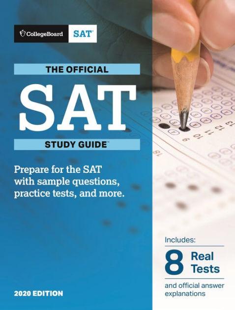 Your Baseline SAT Score