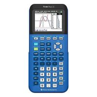 TI 84 Plus CE, for your math subject tutoring